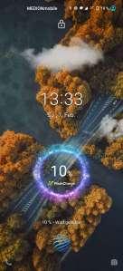 Vivo X51 5G Laden