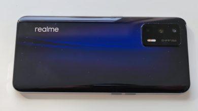 Realme GT 5G Deutschland