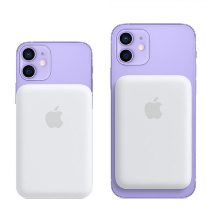 Apple MagSafe-Akku