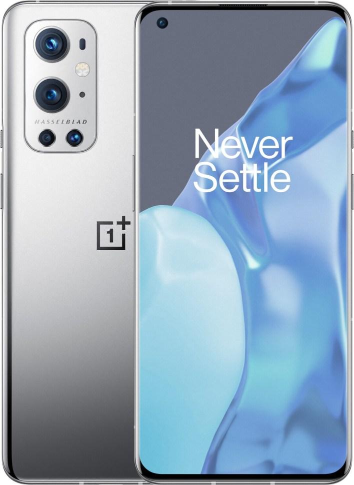 OnePlus 9 Pro 128 GB Morning Mist
