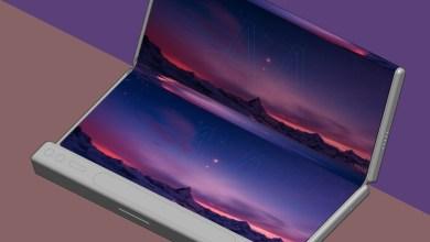 Xiaomi Mi Mix Foldable
