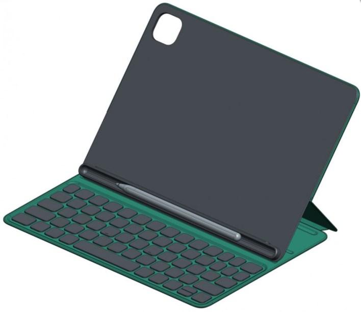 Xiaomi Mi Pad 5 Keyboard Case