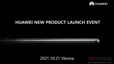 Huawei P50 Deutschland