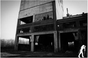 Kokerei Zollverein Lost Place 2