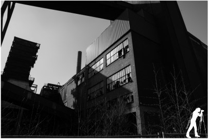 Kokerei Zollverein Lost Place 3