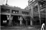 Kokerei Zollverein Lost Place