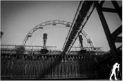 Kokerei Zollverein Sonnenrad