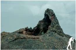 Lanzarote Krater