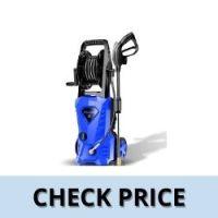 Best electric pressure washer under 200
