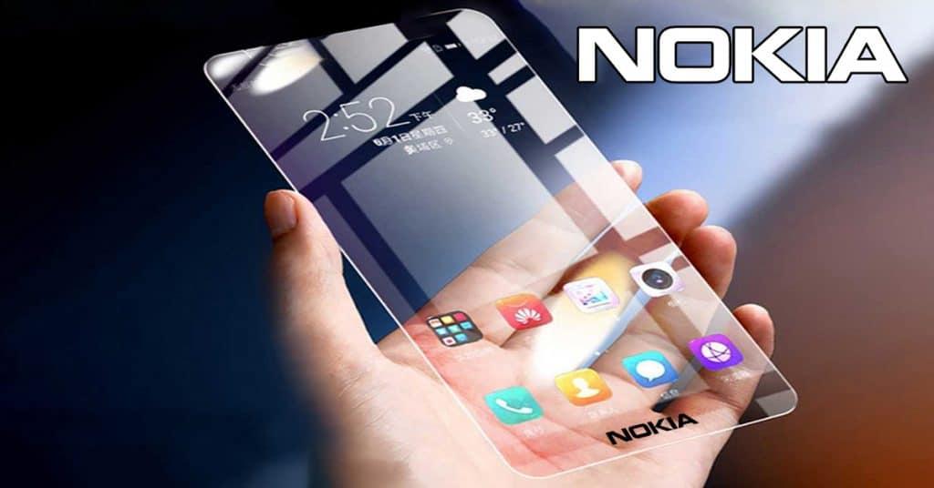 Nokia Maze Max vs OnePlus 7T Pro