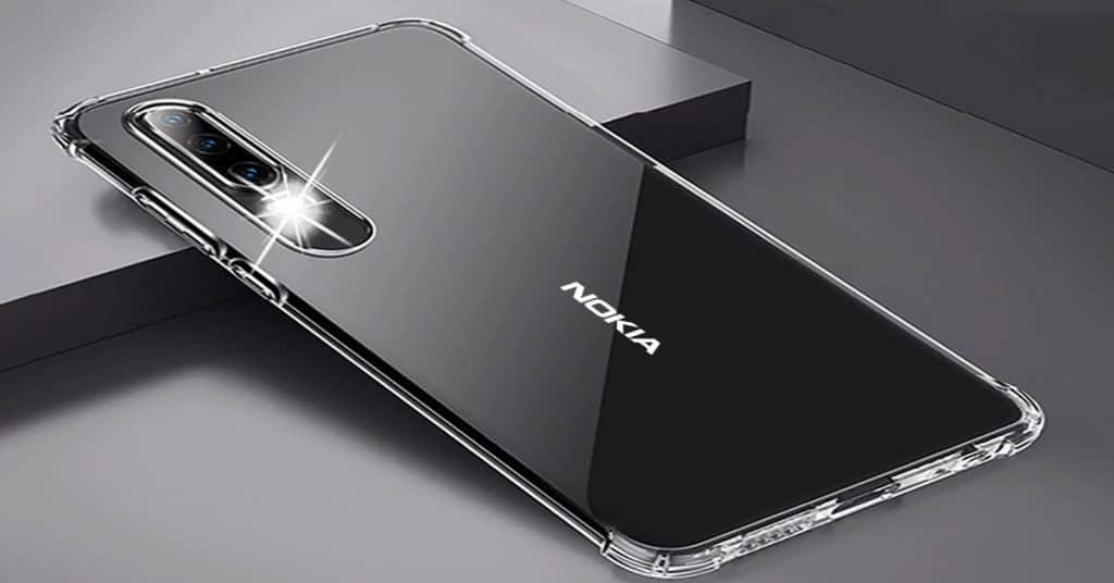 Nokia X 2020