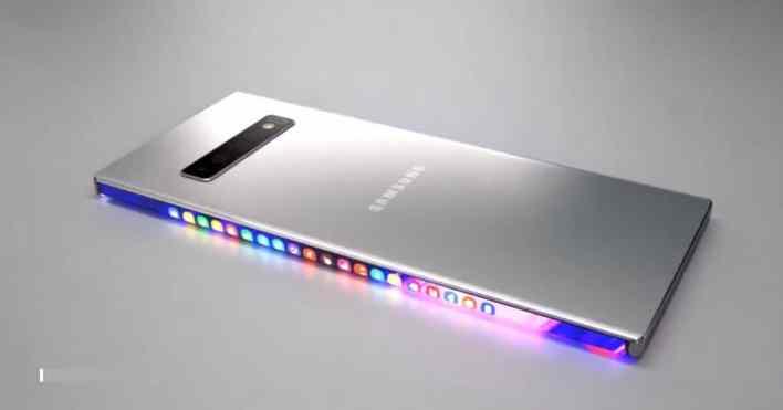 Galaxy Edge II 2020