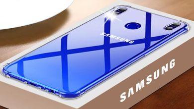 Samsung Galaxy A99