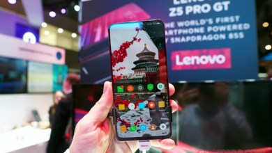 Photo of Lenovo Z5 Pro GT Specifications ,Price and Release Date