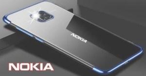 Nokia Swan SE 2020
