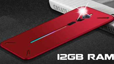Photo of Nubia Red Magic 2020 Price, and full Specification