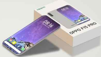 Photo of OPPO F15 Pro 5G Price in Pakistan and Full Specs