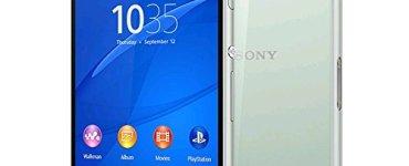 Sony Xperia 3 Plus