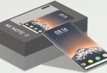 Photo of Xiaomi Mi Note 11 2020 Price and full specification.