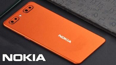 Photo of Nokia Edge Max Compact Specs and Price