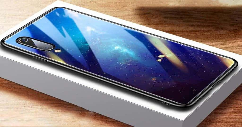 Nokia Edge Plus Mini 2020
