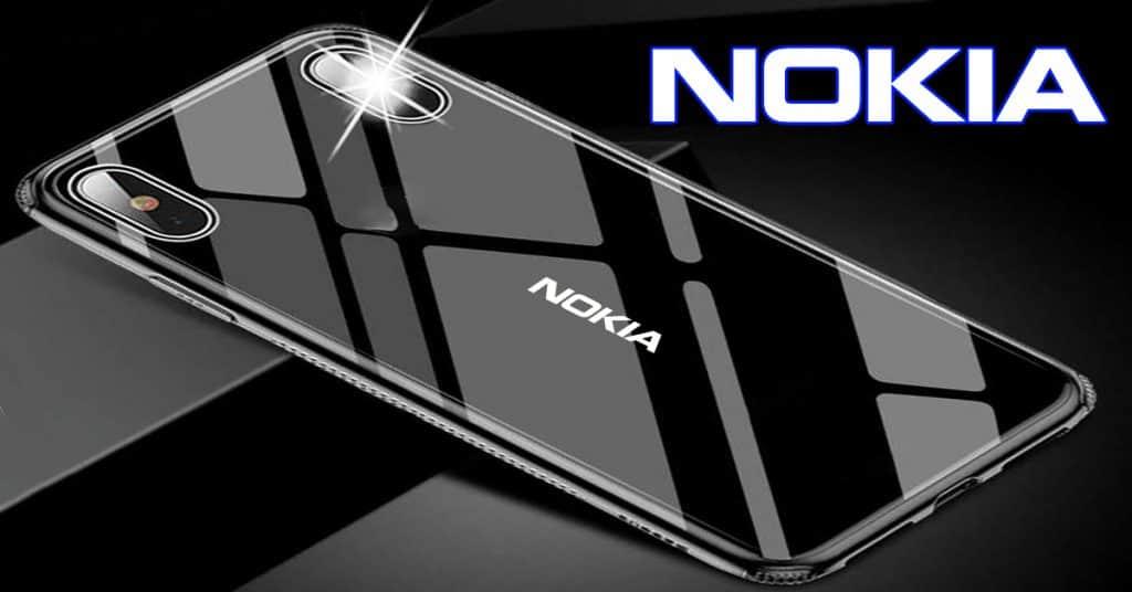 Nokia Maze Pro Compact