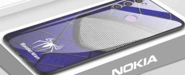 Nokia Alpha Max Pro