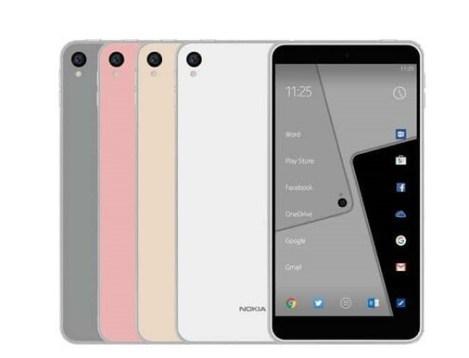 Nokia D1C Mini 2020