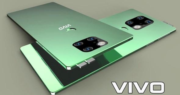 Vivo Z2 Pro