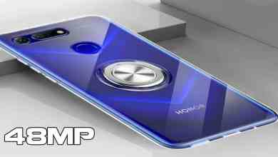 Photo of Honor 9X Lite Official Price and Specifications