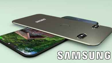Samsung Galaxy Beam 2020