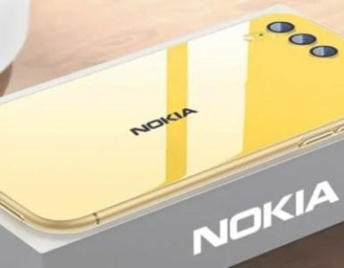 Nokia Vitech Pro Max 2020