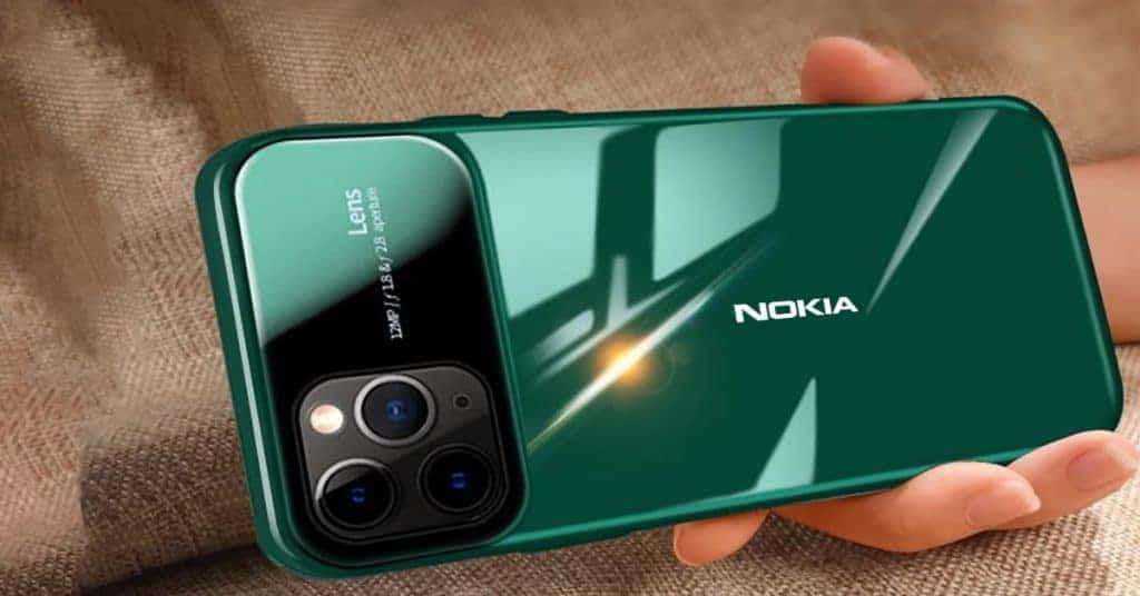 Nokia Beam Plus Compact
