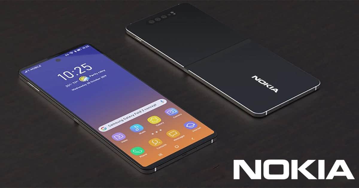 Nokia Wing Max Pro