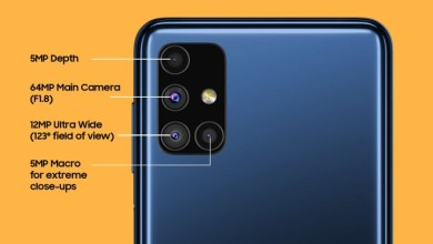 Photo of Best quad-camera phones September: 64MP cameras, 7000mAh battery!