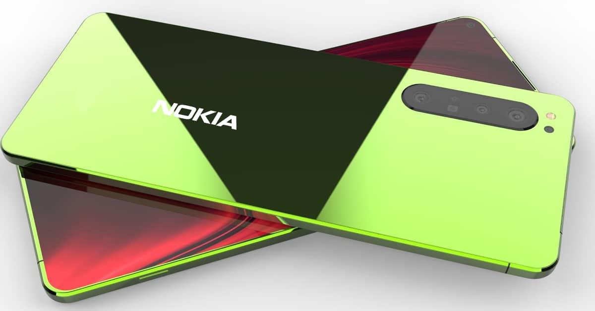 Nokia Infinity Max Xtreme