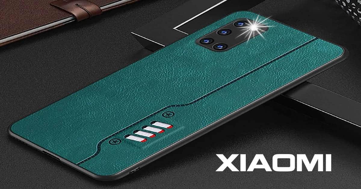 Xiaomi Redmi 9 Power release date and price