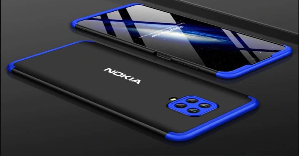 Nokia 8.3 5G vs. Honor 10X Lite release date and price