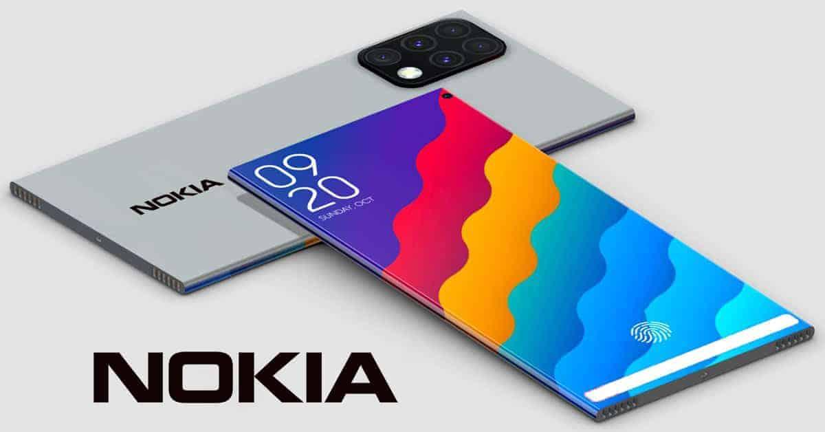 Nokia Beam Plus Premium 2021 vs. Oppo Find X2 Pro release date and price