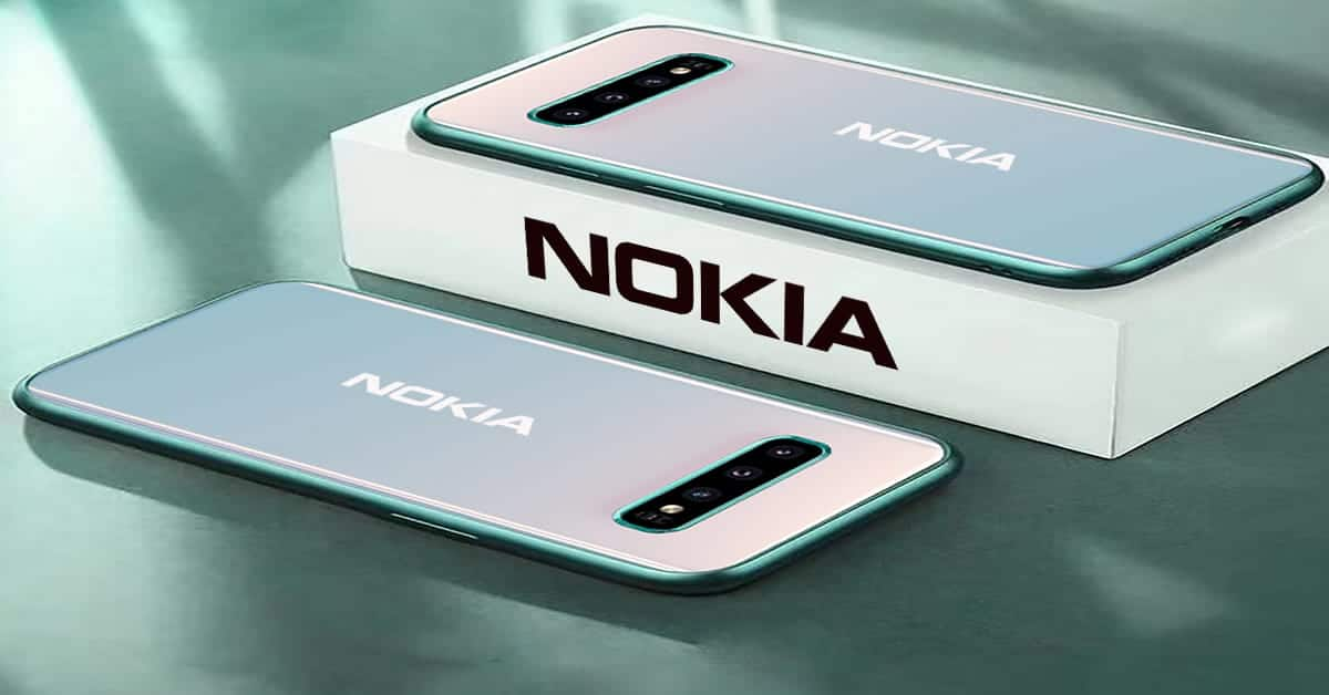 Nokia Mate Ultra 2021 release date and price