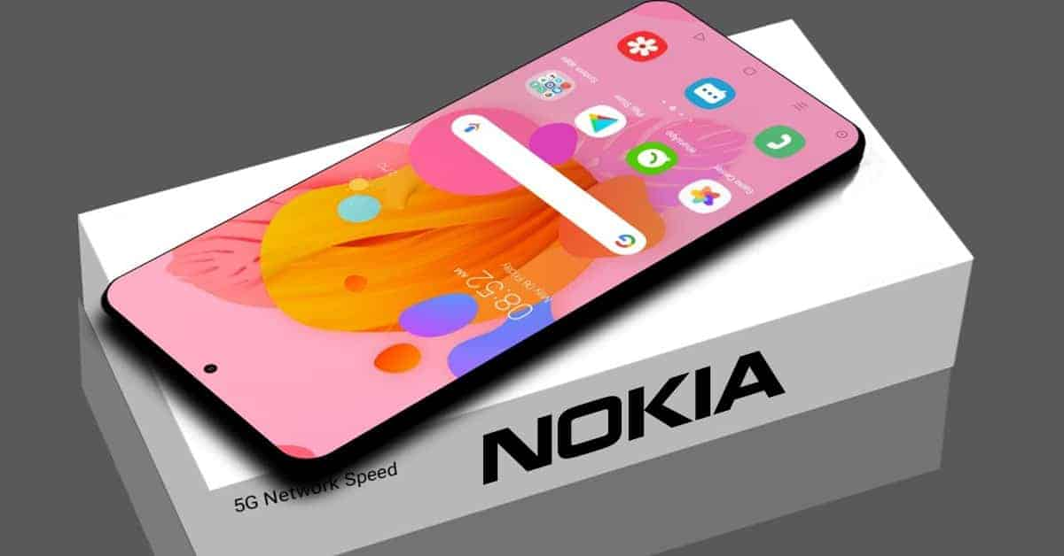Nokia Max PureView vs. Huawei P40 Pro+ release date and price