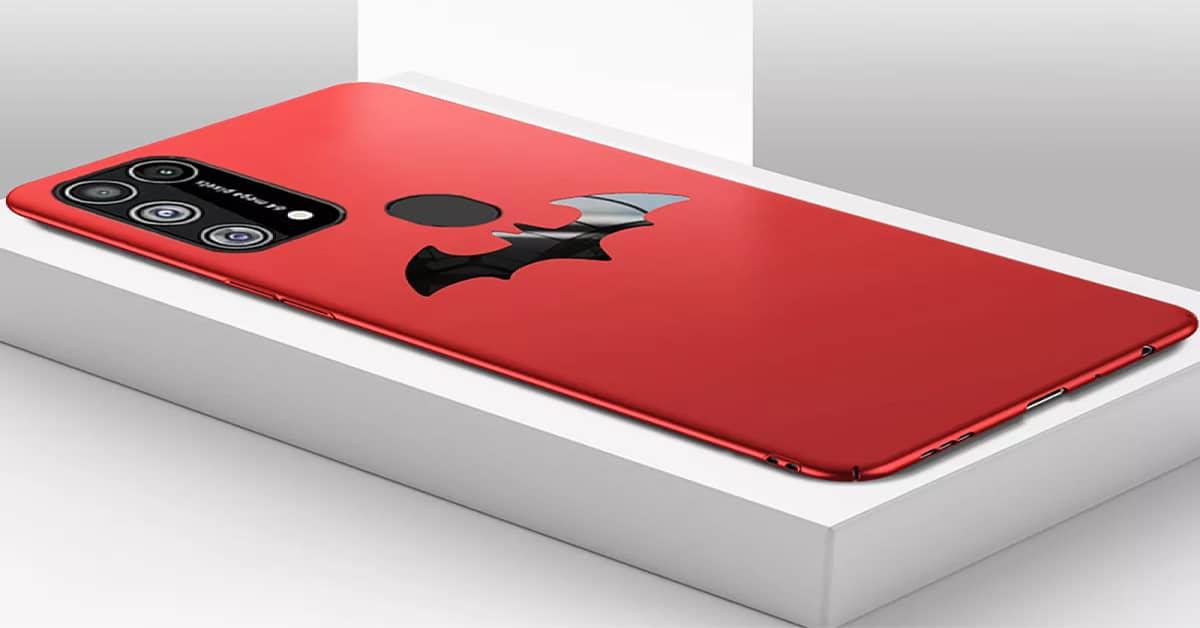 Xiaomi Black Shark 3S vs. LG Velvet 5G UW release date and price