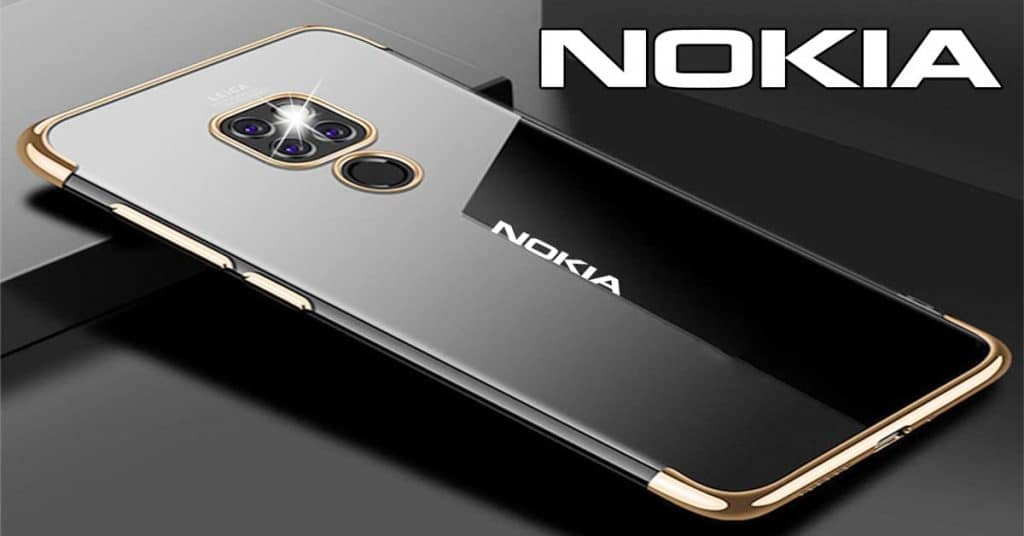 Nokia McLaren 2021 release date and price