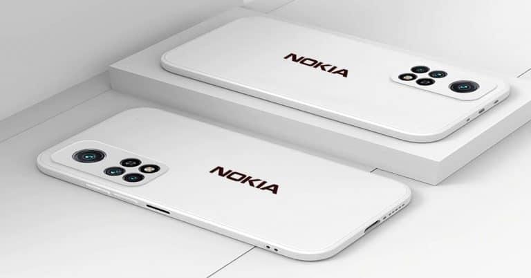Nokia Zeno Pro Max vs. Sony Xperia 10 III release date and price