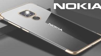 Photo of Nokia Zenjutsu Premium 2021 Release Date and Price in Pakistan