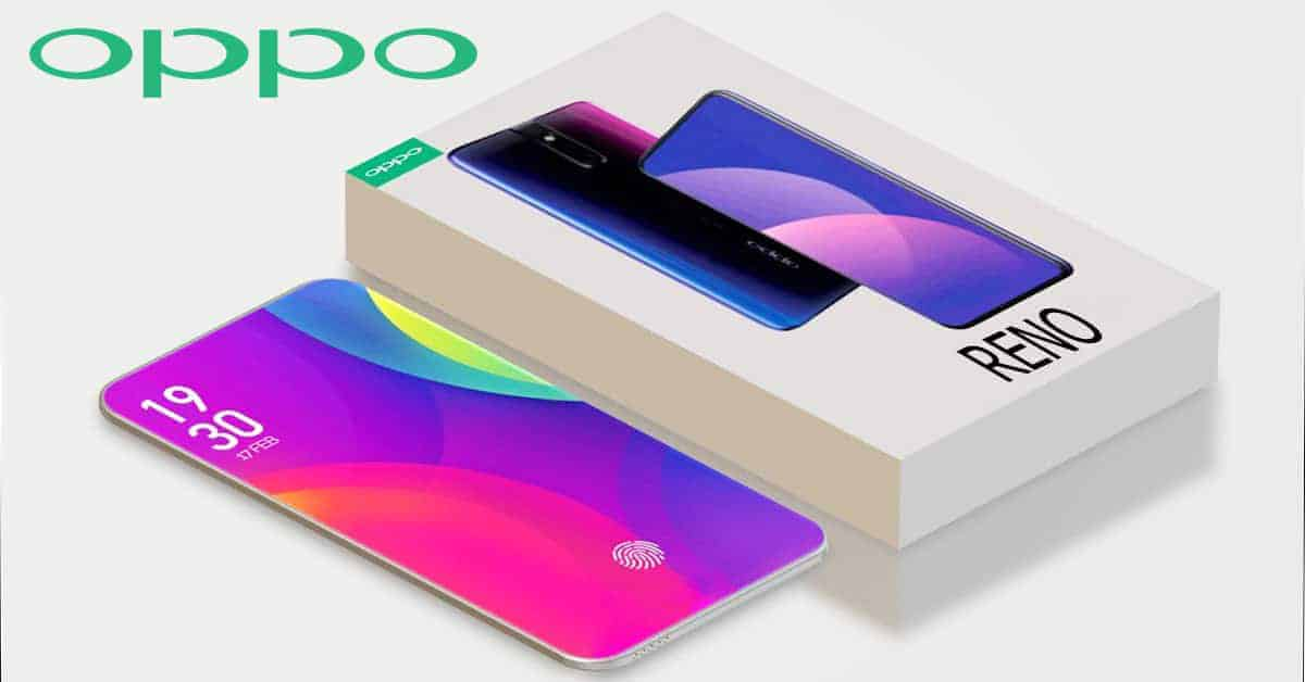 Oppo Reno 5 4G Global Edition release date and price