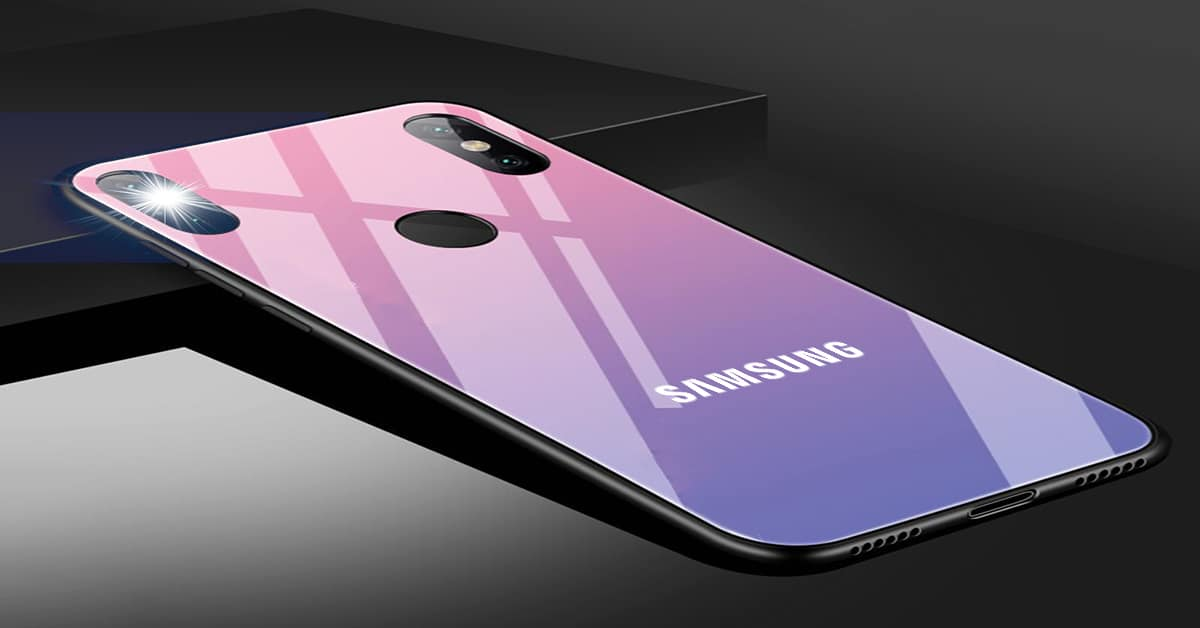 Samsung Galaxy M12 release date and price