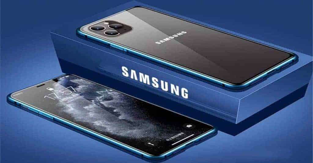 Samsung Galaxy S21+ 5G vs. Realme Race Pro release date and price