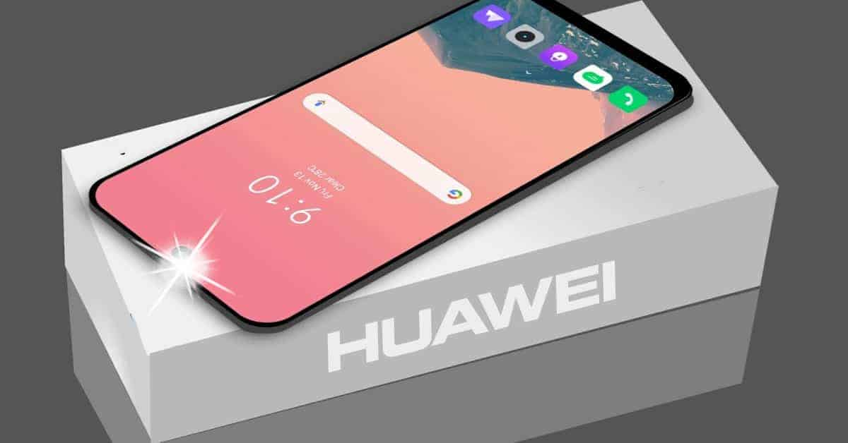 Huawei Mate X3 Alpha release date and price