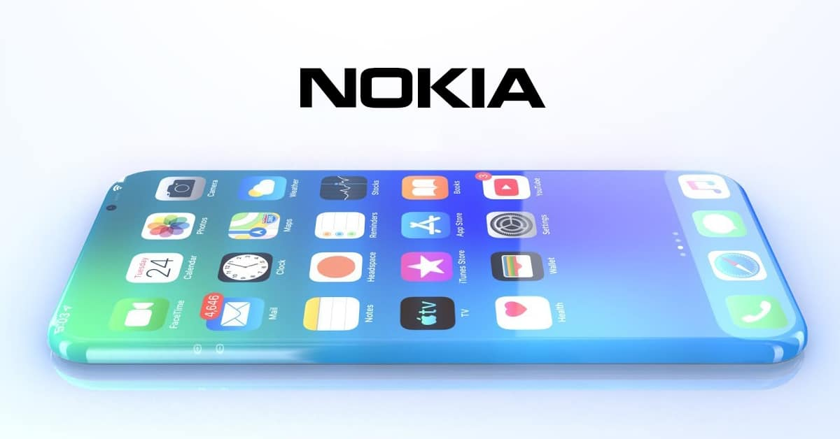 Nokia A2 Pro Max 2021 release date and price